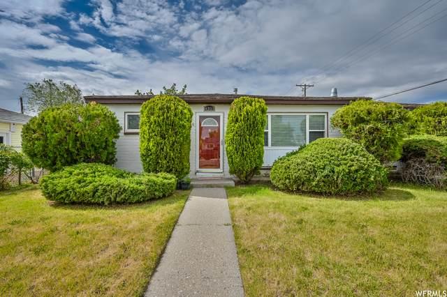 4311 W 4835 S, Kearns, UT 84118 (#1746077) :: Bustos Real Estate | Keller Williams Utah Realtors