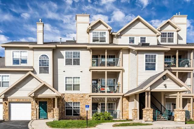 900 Bitner Rd H-32, Park City, UT 84098 (MLS #1746080) :: High Country Properties