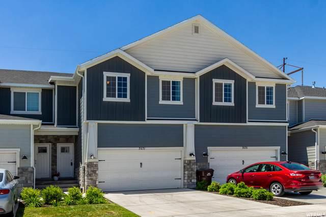 7571 N Cottage Ln, Eagle Mountain, UT 84005 (#1746100) :: Gurr Real Estate