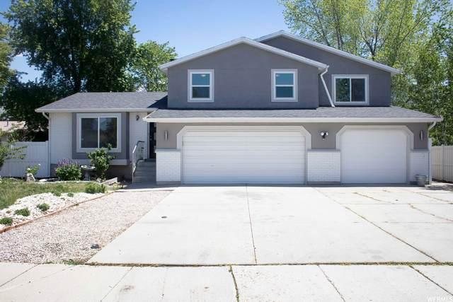 9979 S Albury Rd, Sandy, UT 84092 (#1746181) :: Utah Real Estate
