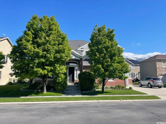 4038 W Troon, Cedar Hills, UT 84062 (MLS #1746213) :: Summit Sotheby's International Realty