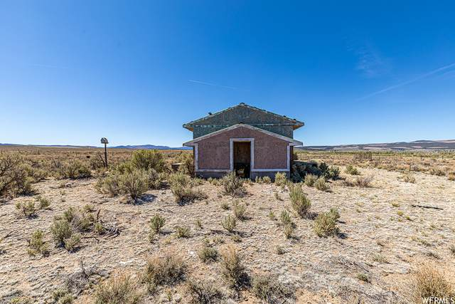 1580 E Coon Ln, Panguitch, UT 84759 (MLS #1746219) :: Lookout Real Estate Group