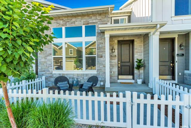 5164 W Stockfield Ln S, Herriman, UT 84096 (#1746244) :: Utah Best Real Estate Team | Century 21 Everest