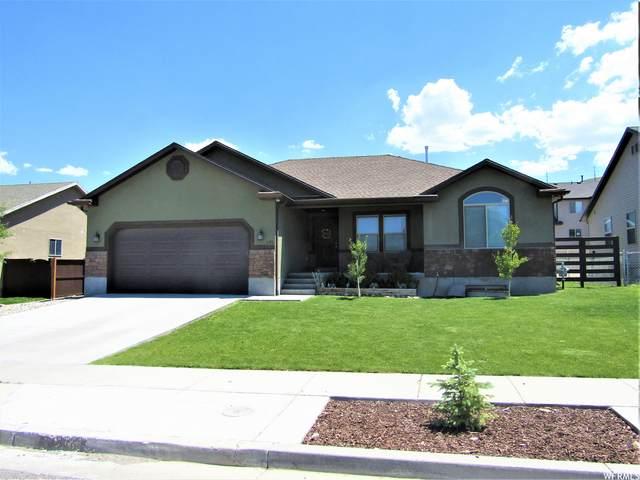 1193 S 1050 W, Tooele, UT 84074 (#1746251) :: Utah Real Estate