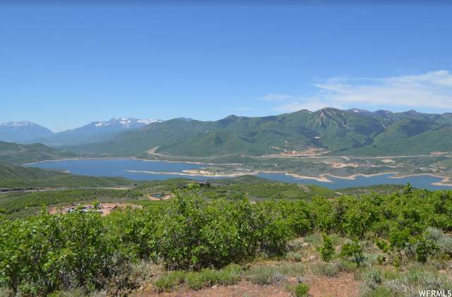 2065 E Perches Dr #102, Hideout, UT 84036 (MLS #1746269) :: High Country Properties