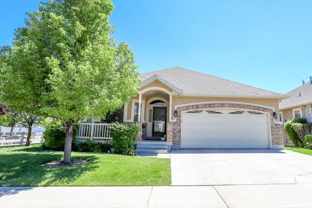 664 E 3230 N, Lehi, UT 84043 (#1746278) :: Doxey Real Estate Group