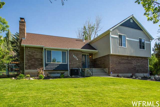 2376 E Dimple Dell Rd S, Sandy, UT 84092 (MLS #1746300) :: Summit Sotheby's International Realty