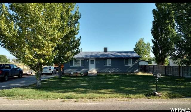 1615 E 3500 S, Vernal, UT 84078 (#1746301) :: UVO Group | Realty One Group Signature