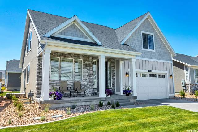 2341 N 4000 W, Lehi, UT 84043 (#1746324) :: Gurr Real Estate