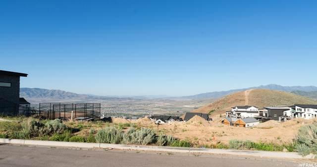 4983 N Vialetto Way W #222, Lehi, UT 84043 (#1746328) :: Livingstone Brokers