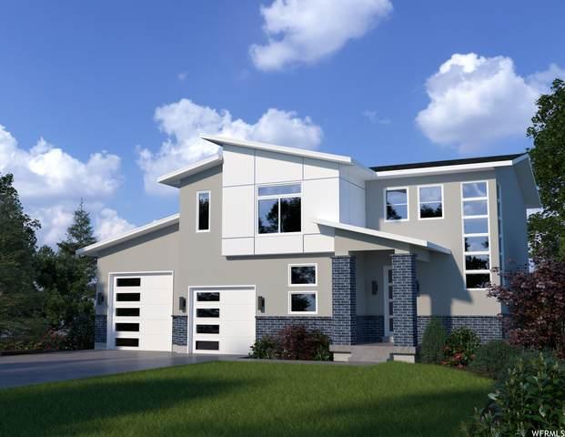 570 E Kings Lndg N #148, Tooele, UT 84074 (#1746332) :: Berkshire Hathaway HomeServices Elite Real Estate