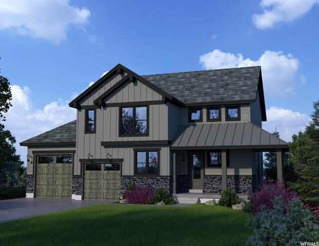 793 N 560 E #114, Tooele, UT 84074 (#1746333) :: Berkshire Hathaway HomeServices Elite Real Estate