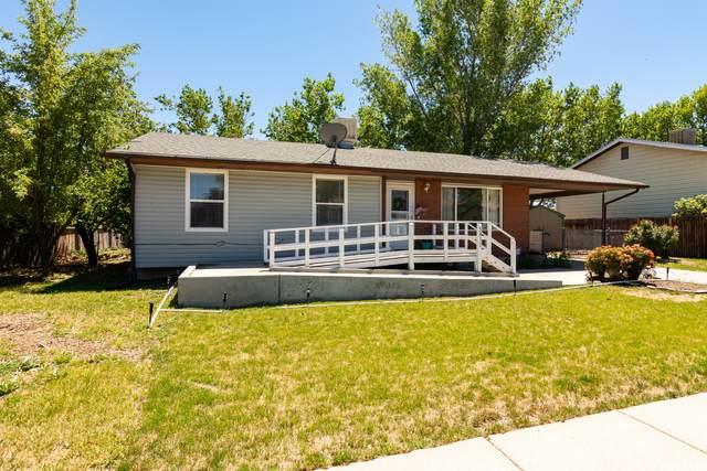 5411 W Balsa Ave, West Jordan, UT 84081 (#1746356) :: Utah Real Estate
