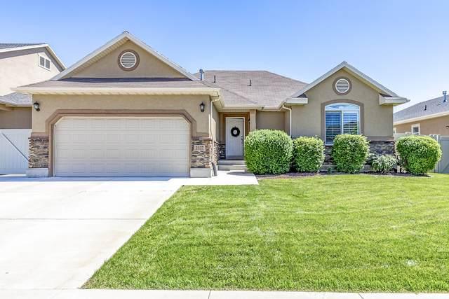 2537 W 2400 N, Lehi, UT 84043 (#1746366) :: Utah Best Real Estate Team | Century 21 Everest