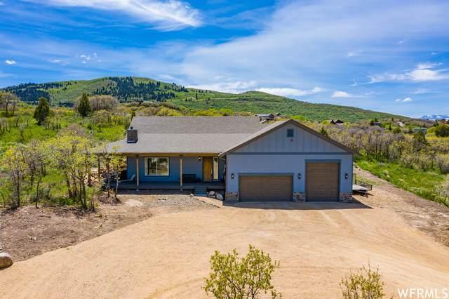 9728 Ridge Pine Rd #1103, Heber City, UT 84032 (#1746374) :: Gurr Real Estate