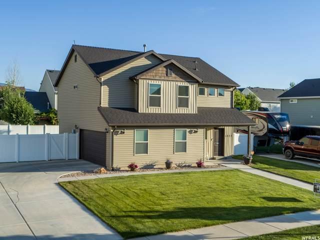 1277 W 1300 S, Springville, UT 84663 (#1746378) :: Utah Real Estate