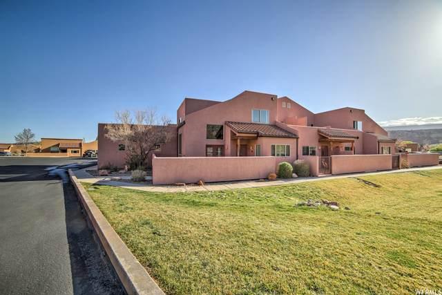 3764 Prickly Pear Cir, Moab, UT 84532 (#1746400) :: Berkshire Hathaway HomeServices Elite Real Estate