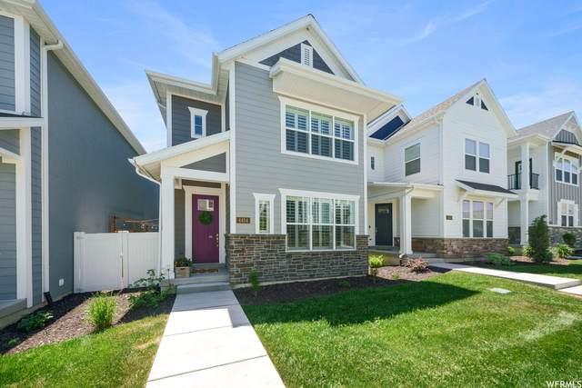 4454 W 2550 N, Lehi, UT 84043 (#1746405) :: Gurr Real Estate