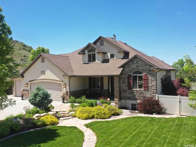 3730 W 3725 N, Morgan, UT 84050 (#1746421) :: Utah Dream Properties