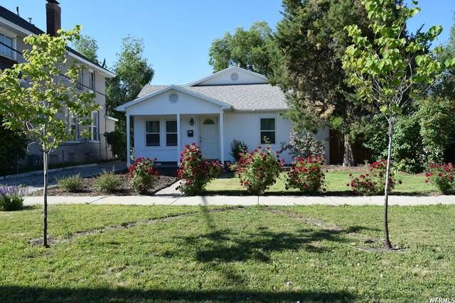 743 W 400 N, Salt Lake City, UT 84116 (#1746427) :: Utah Real Estate