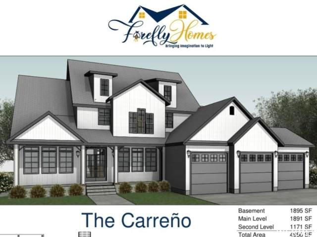 3518 S Meadowlark Ln E, Saratoga Springs, UT 84045 (#1746430) :: C4 Real Estate Team