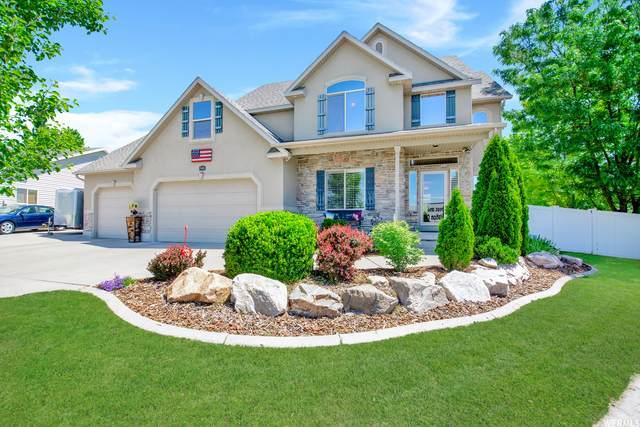 344 E 1525 N, Layton, UT 84041 (#1746441) :: Utah Best Real Estate Team | Century 21 Everest