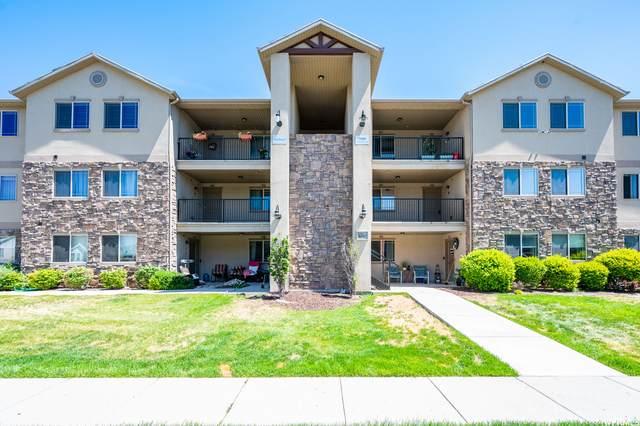 999 Village River Ln B6, Midvale, UT 84047 (#1746454) :: Gurr Real Estate