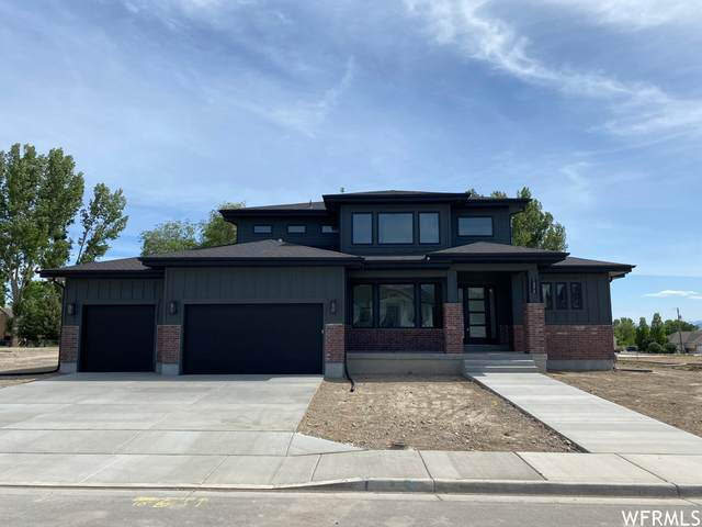 1373 W 1930 N #12, Pleasant Grove, UT 84062 (#1746473) :: UVO Group | Realty One Group Signature
