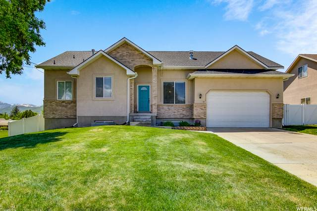 75 N 200 E, Midway, UT 84049 (#1746478) :: McKay Realty