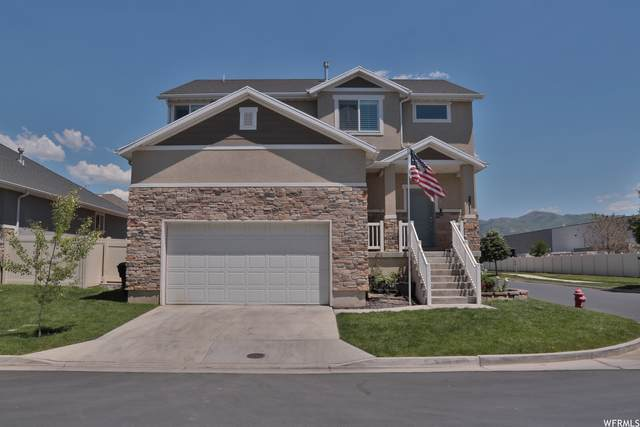 2311 S 2060 W, Woods Cross, UT 84087 (#1746495) :: UVO Group | Realty One Group Signature