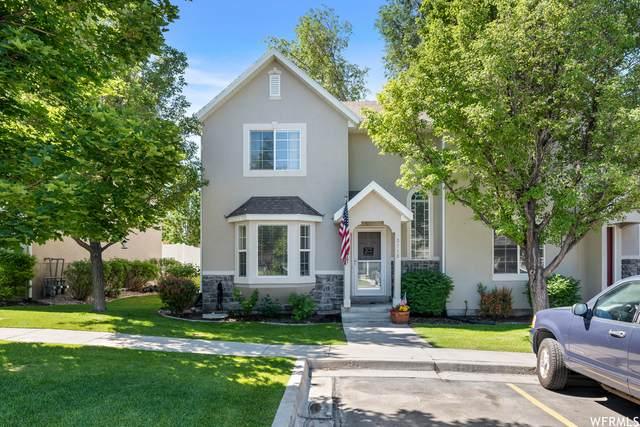 3113 W Davencourt Loop, Lehi, UT 84043 (#1746519) :: Exit Realty Success