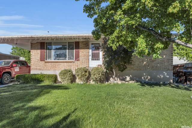 8175 S Ivy Dr W, Midvale, UT 84047 (#1746520) :: Gurr Real Estate