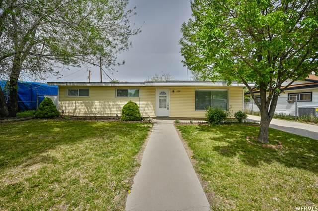 2992 W Lehi Dr S, West Valley City, UT 84119 (#1746529) :: Utah Real Estate