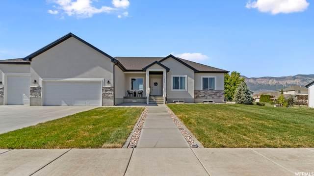 1298 W 1050 N, Farr West, UT 84404 (MLS #1746583) :: Lookout Real Estate Group