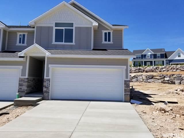 798 E Ruby Dr #213, Morgan, UT 84050 (#1746588) :: Utah Real Estate