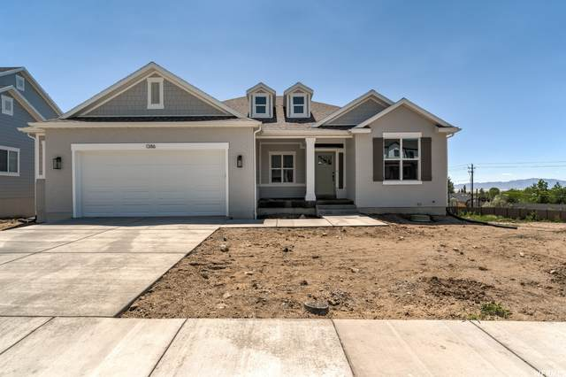 1386 E Heights Way, Fruit Heights, UT 84037 (#1746616) :: Utah Real Estate