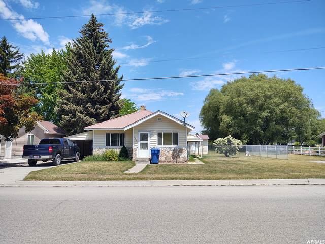 325 E 4TH S, Preston, ID 83263 (#1746623) :: Doxey Real Estate Group