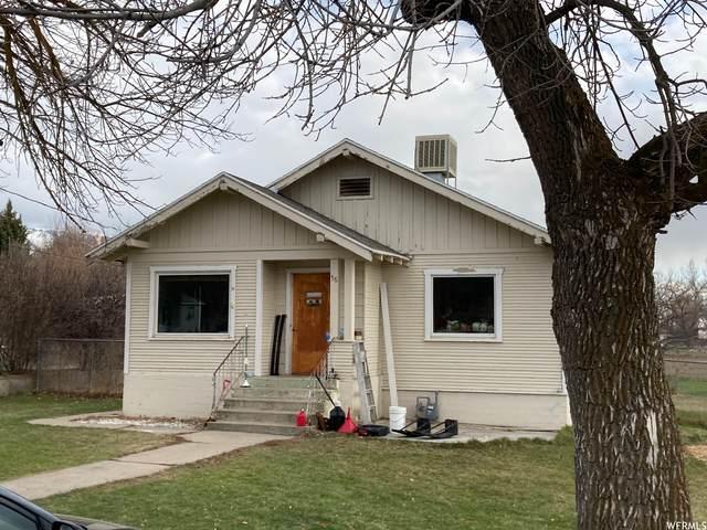 56 W 200 N, Hyde Park, UT 84318 (MLS #1746671) :: Lookout Real Estate Group