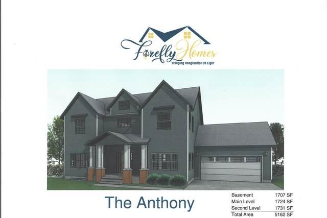 2523 S Mcgregor Ln, Saratoga Springs, UT 84045 (#1746701) :: C4 Real Estate Team