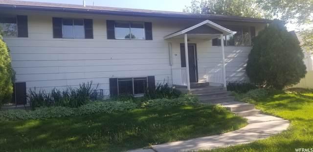94 S 700 W, Lehi, UT 84043 (#1746706) :: C4 Real Estate Team