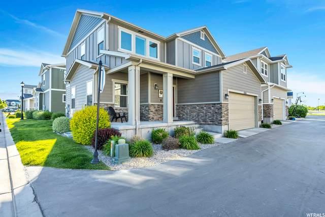 13044 S Sycamore View Ct W, Herriman, UT 84096 (#1746709) :: Utah Best Real Estate Team | Century 21 Everest