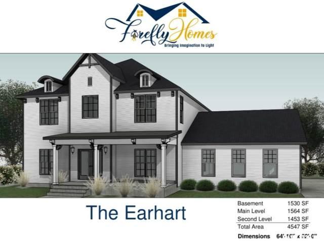 3533 S Mcgregor Ln, Saratoga Springs, UT 84045 (#1746717) :: C4 Real Estate Team