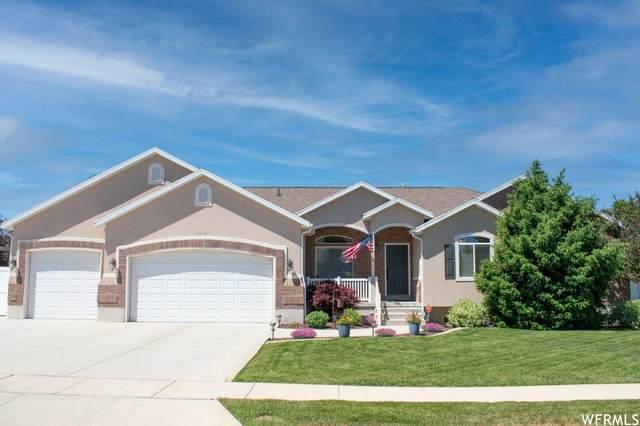 3236 W Smithfield Cir, South Jordan, UT 84095 (#1746743) :: Gurr Real Estate