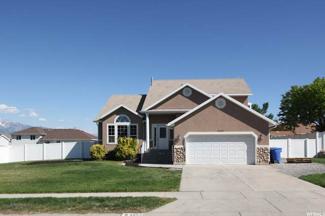 4653 W Nebo Dr S, West Jordan, UT 84088 (#1746746) :: The Perry Group