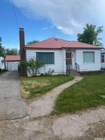 251 W 2 N, Preston, ID 83263 (#1746767) :: Doxey Real Estate Group
