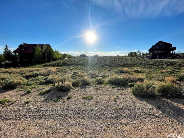 5988 S Strawberry Lakeview Dr #46, Heber City, UT 84032 (#1746788) :: Red Sign Team