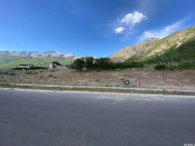 13076 N Prospector Way #51, Alpine, UT 84004 (#1746793) :: Berkshire Hathaway HomeServices Elite Real Estate