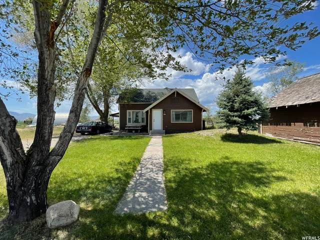 525 N 600 W, Malad City, ID 83252 (#1746801) :: UVO Group | Realty One Group Signature