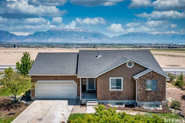 1038 N Mustang Ln, Saratoga Springs, UT 84045 (#1746804) :: UVO Group   Realty One Group Signature