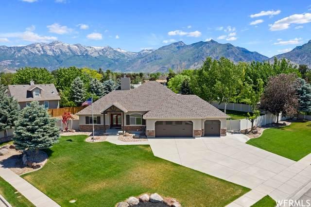 9696 N 6220 W, Highland, UT 84003 (#1746806) :: C4 Real Estate Team